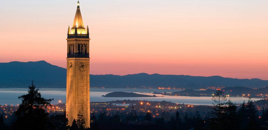 An image of Berkeley University